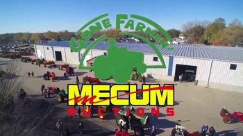 Mecum Gone Farmin' Auctions TV Spot, 'Call Paul'