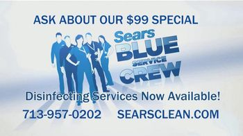 Sears Home Services 99$ Special TV Spot, 'Life is Fast' - Thumbnail 9
