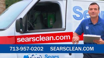 Sears Home Services 99$ Special TV Spot, 'Life is Fast' - Thumbnail 3