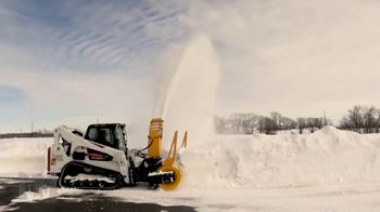 Quick Attach TV Spot, 'Modern Marvels: Snowblowers and More' - 1 commercial airings