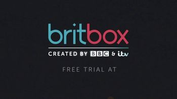 BritBox TV Spot, 'Wild Bill and Father Brown' - Thumbnail 10