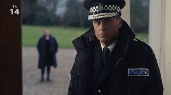 BritBox TV Spot, 'Wild Bill and Father Brown'