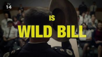 BritBox TV Spot, 'Wild Bill and Father Brown' - Thumbnail 4