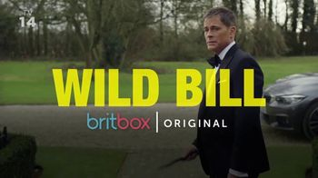 BritBox TV Spot, 'Wild Bill and Father Brown' - Thumbnail 6
