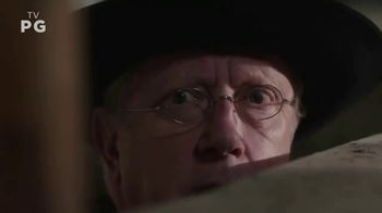 BritBox TV Spot, 'Wild Bill and Father Brown' - Thumbnail 7