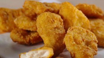 McDonald's 20-Piece McNuggets TV Spot, 'Your Favorites' - Thumbnail 1