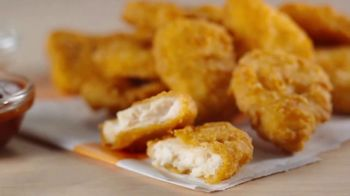 McDonald's 20-Piece McNuggets TV Spot, 'Your Favorites' - Thumbnail 3