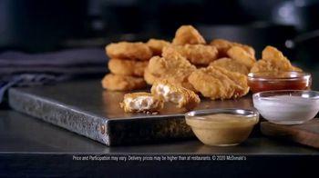 McDonald's 20-Piece McNuggets TV Spot, 'Your Favorites' - Thumbnail 7