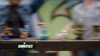 Subway Surfers Shorties TV Spot, 'Customizable' - Thumbnail 4