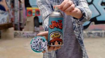 Subway Surfers Spray Crew TV Spot, 'Unlock Rewards'