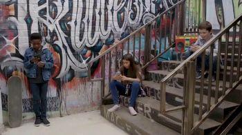 Subway Surfers Spray Crew TV Spot, 'Unlock Rewards' - Thumbnail 6