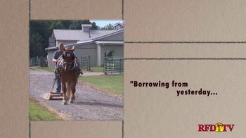 Rural Heritage Magazine TV Spot, 'RFD: Farming and Logging' - Thumbnail 3