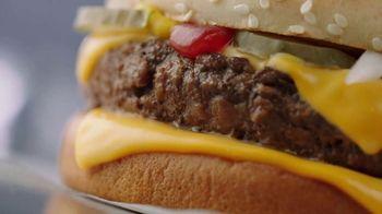 McDonald's Quarter Pounder TV Spot, 'Extra Napkins'