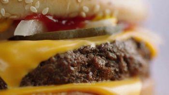 McDonald's Quarter Pounder TV Spot, 'Extra Napkins' - Thumbnail 4