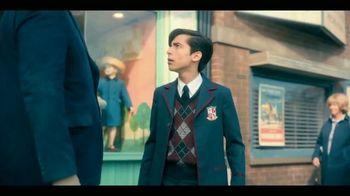 Netflix TV Spot, 'The Umbrella Academy' - Thumbnail 7