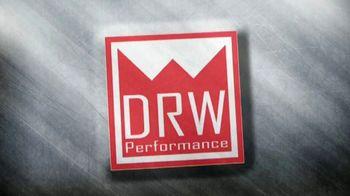 DRW Performance TV Spot, 'Dedicated' - Thumbnail 1