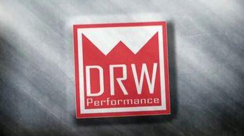 DRW Performance TV Spot, 'Dedicated' - Thumbnail 10