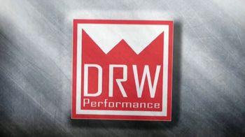 DRW Performance TV Spot, 'Dedicated' - Thumbnail 2