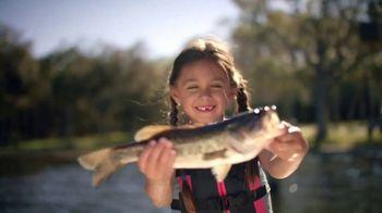 Take Me Fishing TV Spot, 'Get On Board!' - Thumbnail 10