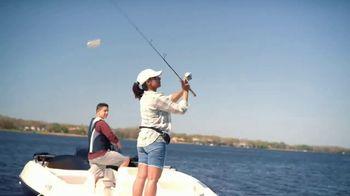 Take Me Fishing TV Spot, 'Get On Board!' - Thumbnail 4