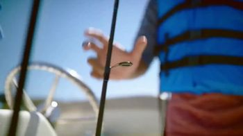 Take Me Fishing TV Spot, 'Get On Board!' - Thumbnail 5