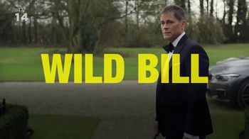Wild Bill and Father Brown