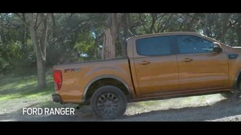 Ford TV Spot, 'Closer Than You Think: Lineup' [T2] - Thumbnail 2