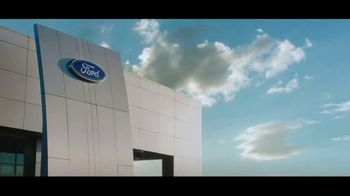 Ford TV Spot, 'Closer Than You Think: Lineup' [T2] - Thumbnail 6