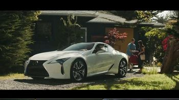 Lexus Golden Opportunity Sales Event TV Spot, 'Performance: Day Trips' [T1] - 829 commercial airings