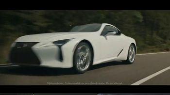 Lexus Golden Opportunity Sales Event TV Spot, 'Performance: Day Trips' [T1] - Thumbnail 6