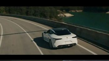 Lexus Golden Opportunity Sales Event TV Spot, 'Performance: Day Trips' [T1] - Thumbnail 8
