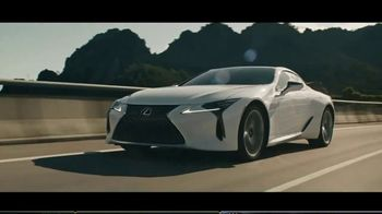 Lexus Golden Opportunity Sales Event TV Spot, 'Performance: Day Trips' [T1] - Thumbnail 9