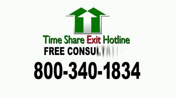 Time Share Exit Hotline TV Spot, 'Attention' - Thumbnail 4