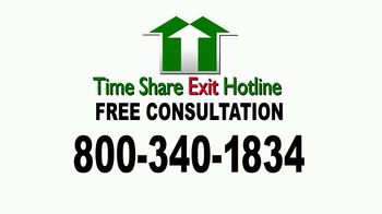 Time Share Exit Hotline TV Spot, 'Attention' - Thumbnail 5