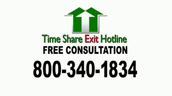 Time Share Exit Hotline TV Spot, 'Attention' - Thumbnail 6