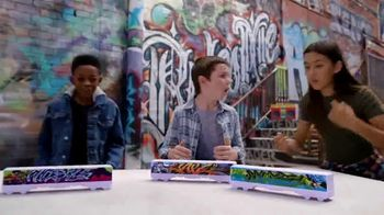 Subway Surfers TV Spot, 'Create Your Own Designs'