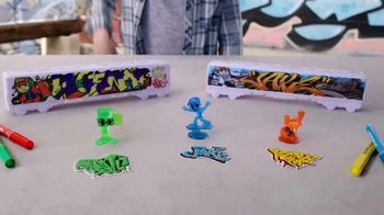 Subway Surfers TV Spot, 'Create Your Own Designs' - Thumbnail 8