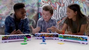 Subway Surfers TV Spot, 'Create Your Own Designs' - Thumbnail 9