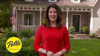 Pella TV Spot, 'Customers: Front Door' - Thumbnail 1