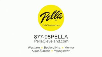 Pella TV Spot, 'Customers: Front Door' - Thumbnail 7