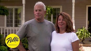 Pella TV Spot, 'Customers: Front Door' - Thumbnail 4