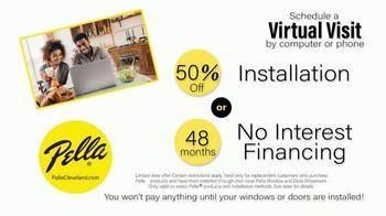 Pella TV Spot, 'Customers: Front Door' - Thumbnail 6