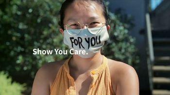 Amobee TV Spot, 'Wear a Mask' - Thumbnail 9