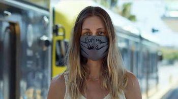 Amobee TV Spot, 'Wear a Mask' - Thumbnail 3