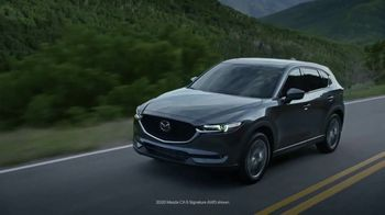 Mazda Rediscover the Road Event TV Spot, 'It's All Still Out There' Song by WILD [T2] - Thumbnail 4