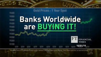 Lear Capital TV Spot, 'The Beautiful Secret of Gold' - Thumbnail 1