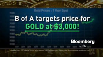 Lear Capital TV Spot, 'The Beautiful Secret of Gold' - Thumbnail 2