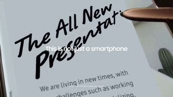 Samsung Galaxy Note20 TV Spot, 'Powerphone' Song by I Don't Speak French - Thumbnail 2
