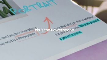 Samsung Galaxy Note20 TV Spot, 'Powerphone' Song by I Don't Speak French - Thumbnail 3
