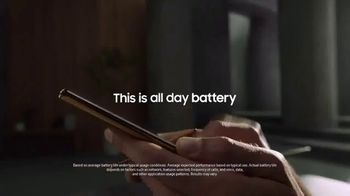 Samsung Galaxy Note20 TV Spot, 'Powerphone' Song by I Don't Speak French - Thumbnail 6